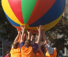 Conference Team building events