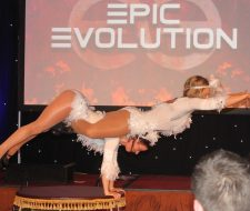 Game Stop Epic Evolution Launch