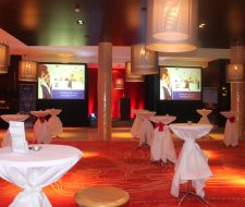Quiz Nights Radisson Hotel