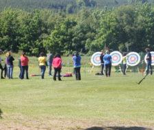 The Celtic Archer
