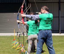 Celtic Archers